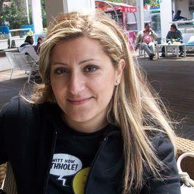 Μαρία Κωστολιά