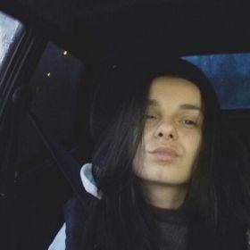 Анастасия Борсук