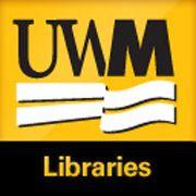 Uwm Libraries Uwm Libraries On Pinterest