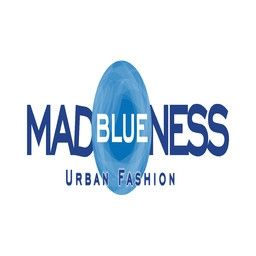 Mundo Azul BLUE MADNESS Urban Fashion
