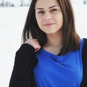 Mihaela Cristina Stroe