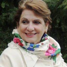 Marisa Scarpellini