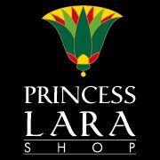 Princesslarashop