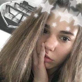 Karolinka Filipková