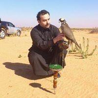 Abdullah Almousa