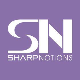 Sharp Notions | Web Design & Marketing Solutions