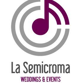 LA SEMICROMA WEDDINGS