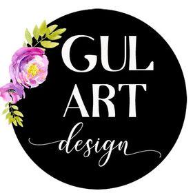 Gulartdesign