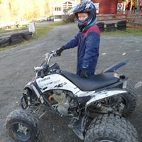 mads styve Wiik
