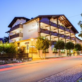 Best Western Hotel Antoniushof ***S