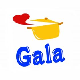 Gala in the kitchen