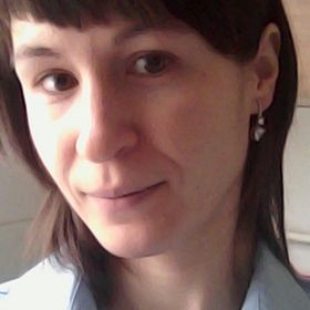 Дарья Daria