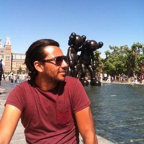 Diego Salas