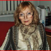 Lyudmila Shiryaeva