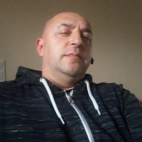 Gozsovics Ferenc
