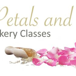 Rose Petals and Rice - Indian Cookery Classes