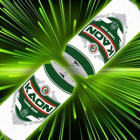 Kaon Beer