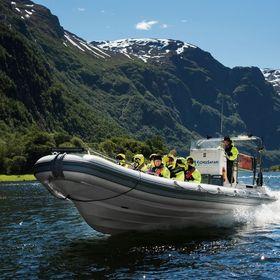 Fjordsafari Norway AS