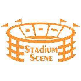 Stadium Scene