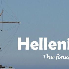 The Hellenic Deli