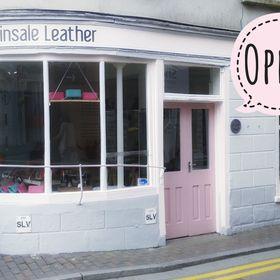 Kinsale Leather