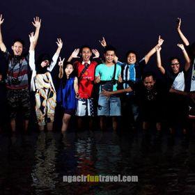 Ngacir Indonesia