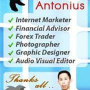 Daniel Antonius