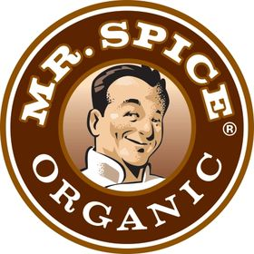 Mr. Spice No Sodium Sauces