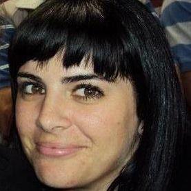Angelique Jordaan