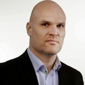 Christian Jordanger-Reimer
