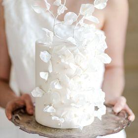 MonAnnie- Uk & destination wedding cake and patisserie designer