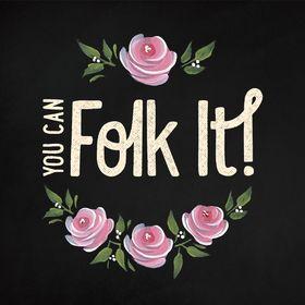 You Can Folk It!