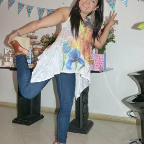 Diana Patricia Galvis Bernal