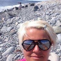 Rita Endsjø