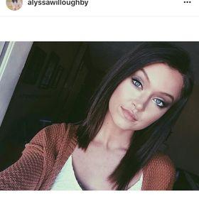 Alyssa Willoughby
