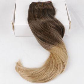XUCHANG HARMONY HAIR PRODUCTS CO., LTD.