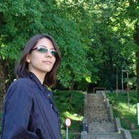 Daniela Cristina Rosu