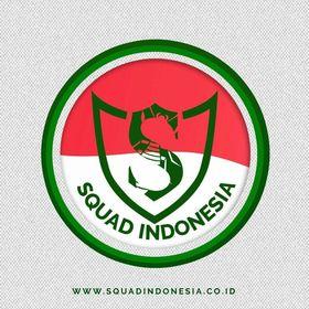 SQUAD INDONESIA