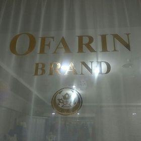 Ofarin Brand