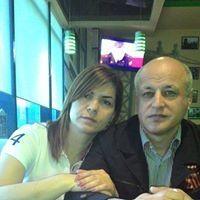 Амина Махмудова