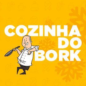 Cozinha do Bork