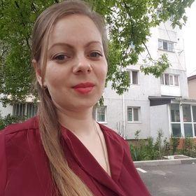 Aliona Stoian