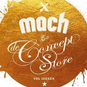 Mach1 & de Concept Store