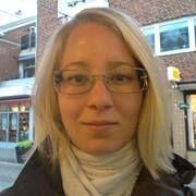 Martina Ståhl