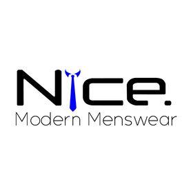 Nice. Menswear
