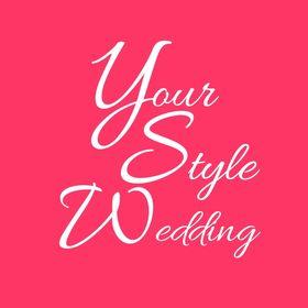 Your Style Wedding