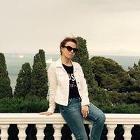 Ani Vasileva