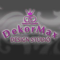 DekorMax Design Stúdió