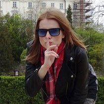 Martina Dvořáčková