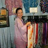 YokoDana Kimono | Yoko Trading